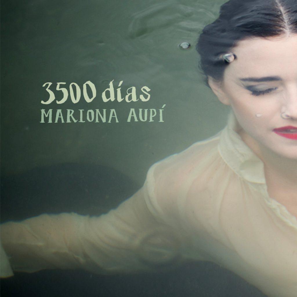 Nuevo videoclip de Mariona Aupí