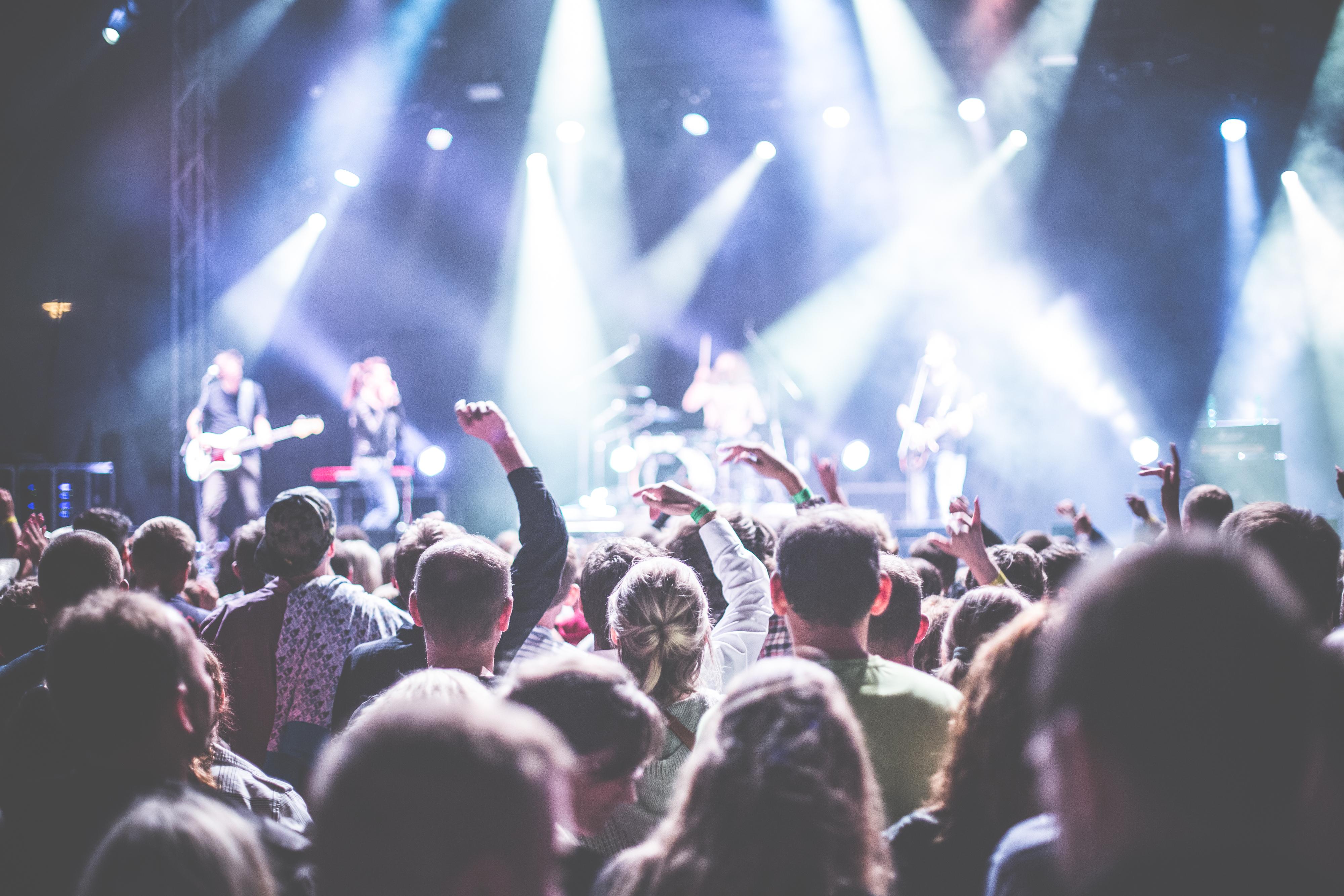 festivales que no te puedes perder