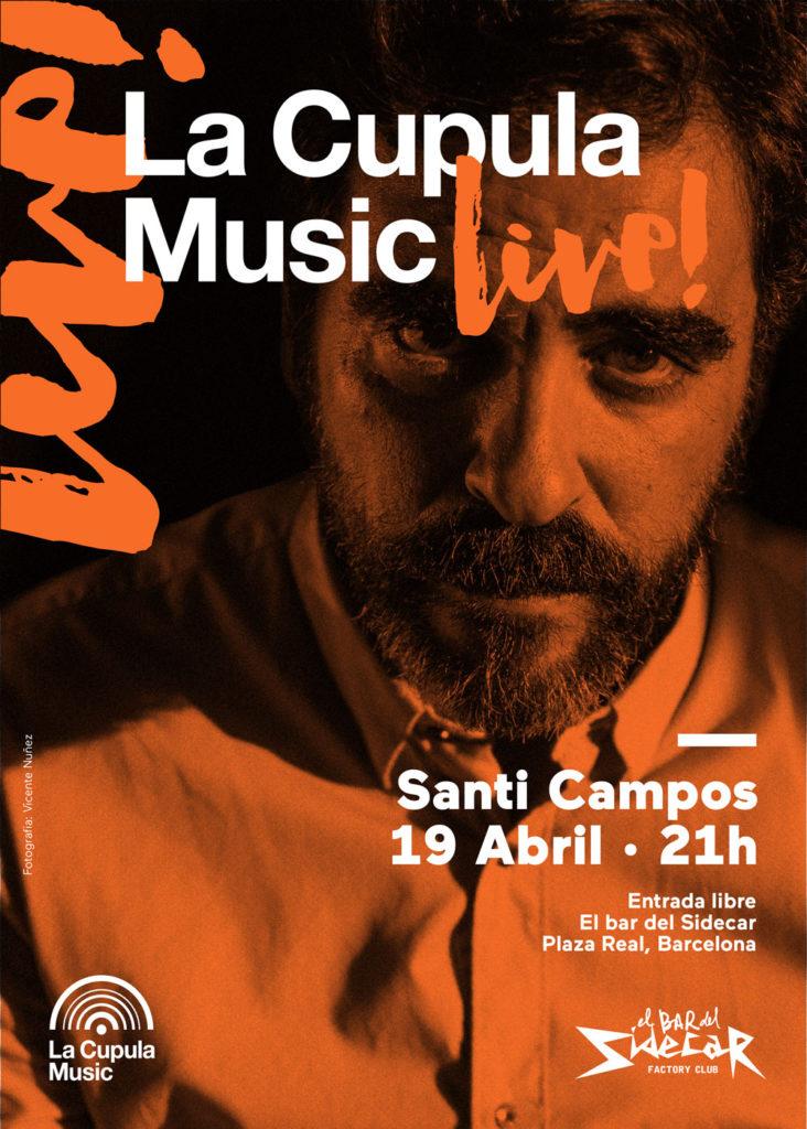Santi Campos