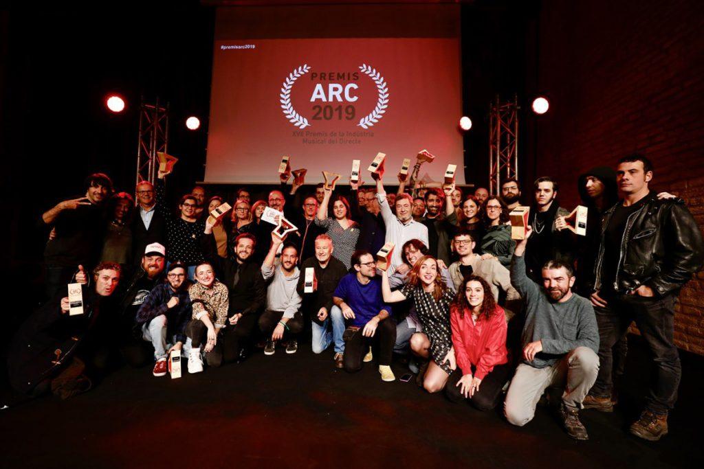 Premis ARC 2019