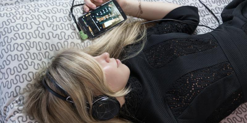 Spotify lanza su nueva herramienta de conciertos virtuales