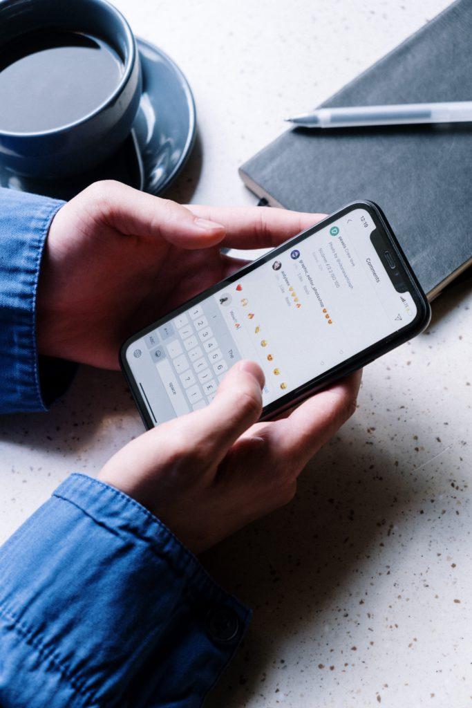 Promoción digital: nada de bot, lo que paga es la constancia