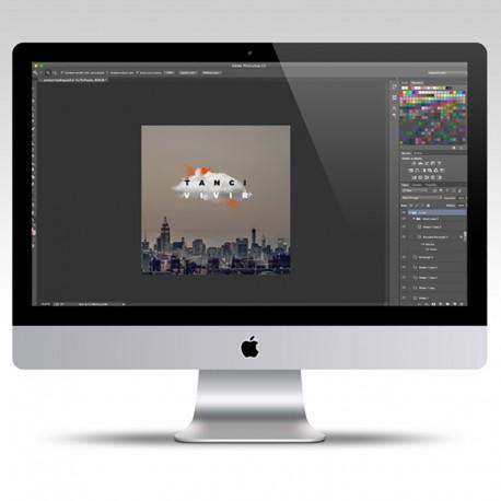 Diseño portada digital