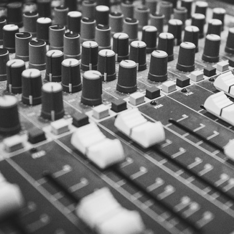 Masterización audio