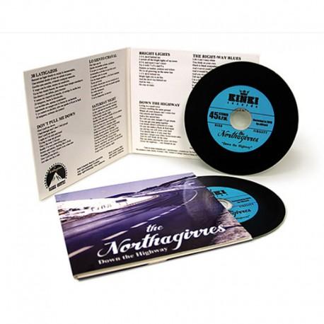 Álbum CD