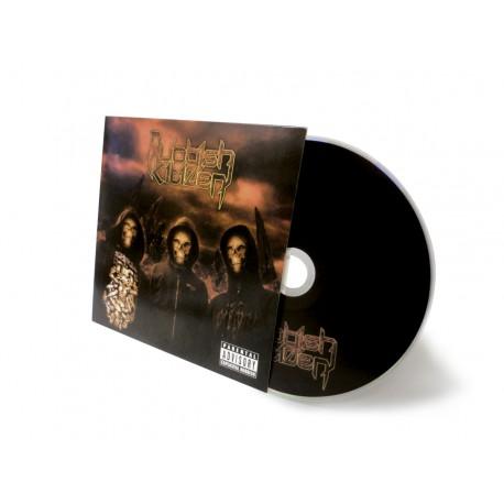 CD con funda de cartón