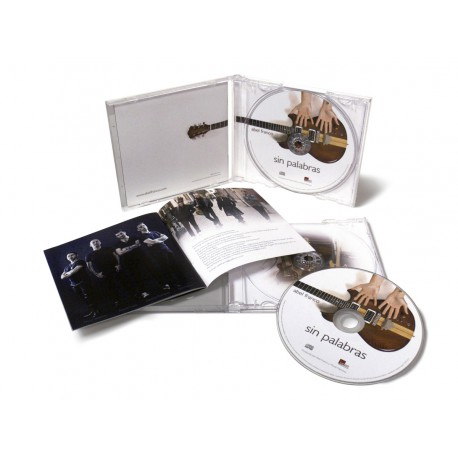 CD en jewel box
