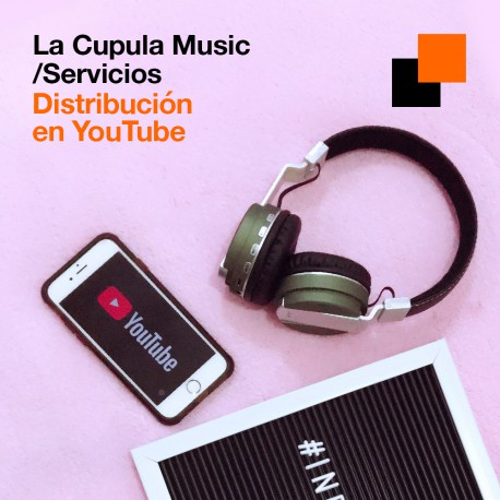 Distribución Youtube