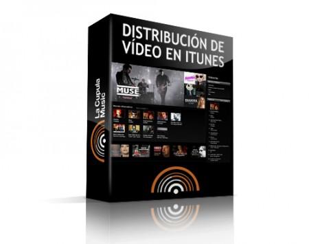 VIDEO-ITUNES