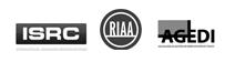isrc logos