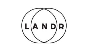 landr-mastering