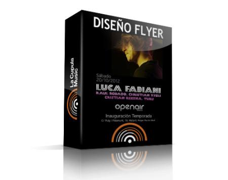 DISEnO-FLYER