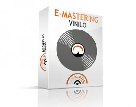 E-MASTERING-VINILO