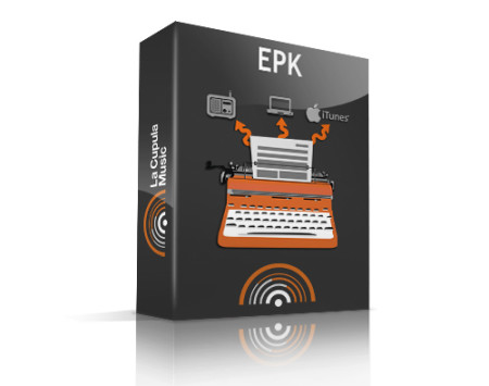 Electronicpresskit