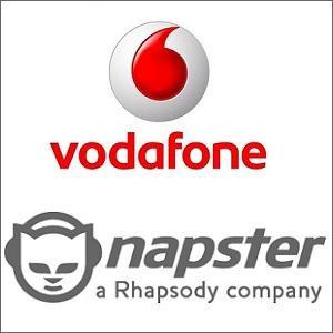 Vodafone_Napster
