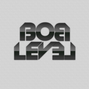 bob level logo