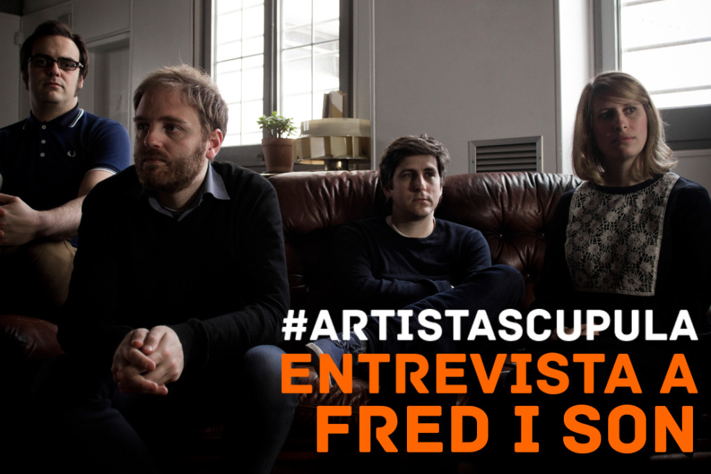 Fred i Son artistascupula