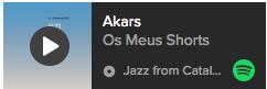 Jazz from Catalonia 2015