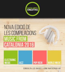Music from Catalonia