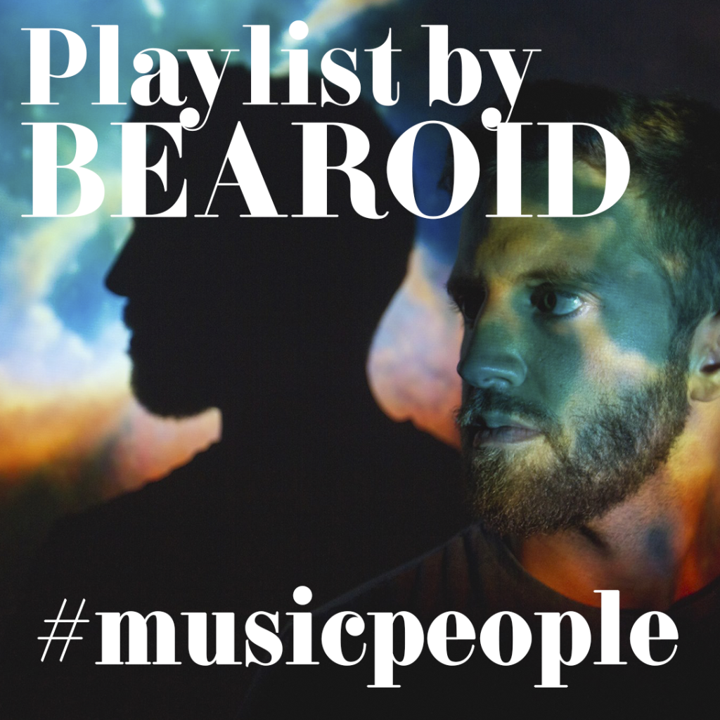 playlist bearoid