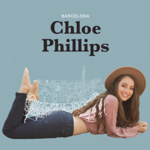 Chloe Phillips
