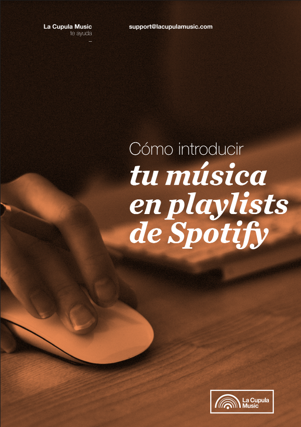 playlists de spotify