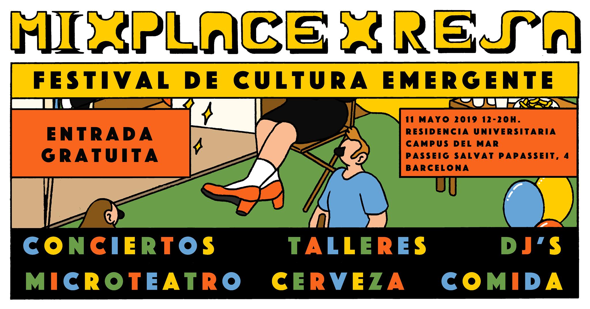 mixplace