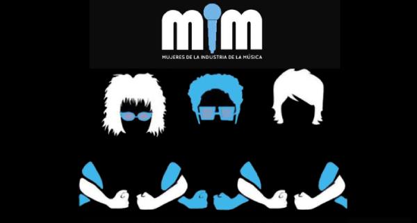 MIM : mujeres en la industria musical